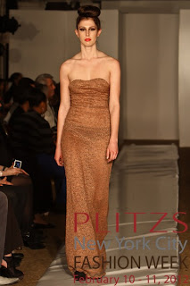 Unsung Production - PLITZS NYC FW 2012
