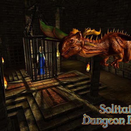 Solitaire Dungeon Escape v1.2