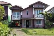 Villa Blok i No 6 Penginapan Villa Nyaman