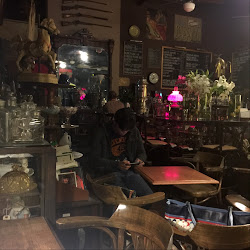 Cafe Bassam's profile photo
