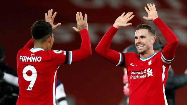 Keputusan EPL: Liverpool dan Manchester City Menang, Arsenal Kalah Lagi.