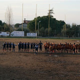 Under 14 Frascati Vs Tivoli Rugby