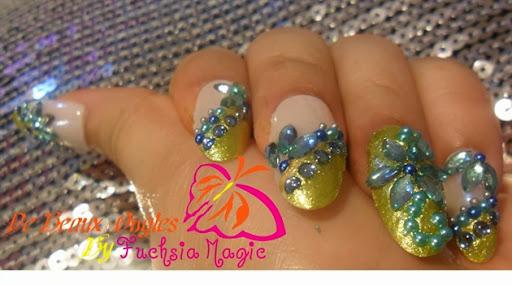 Eid Nails