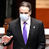 Cuomo Blames 'Toxic Political Environment' Amid Scandal: Deaths In Nursing Homes 'Accurately Reported'