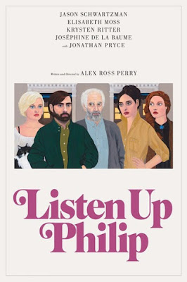 Listen Up Philip (2014) BluRay 720p HD Watch Online, Download Full Movie For Free
