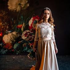 Bryllupsfotograf Dmitriy Makarchenko (Makarchenko). Bilde av 03.03.2019