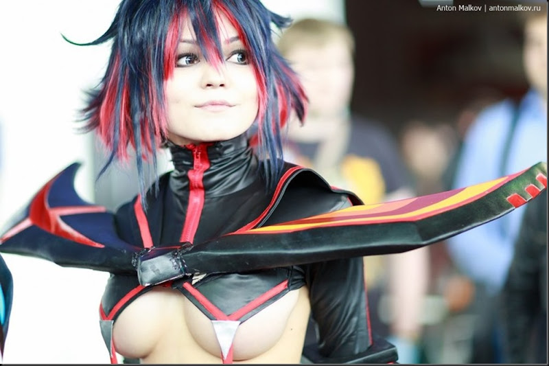 KILL la KILL by Incosplay_880357-0038