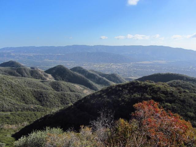 Stewart valley
