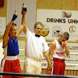 Oskar Lakomý - vítěz Mezinárodního turnaje Olympijských nadějí