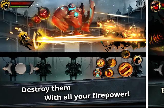 Android Oyunlarında Ücretsiz Fırsatı #3