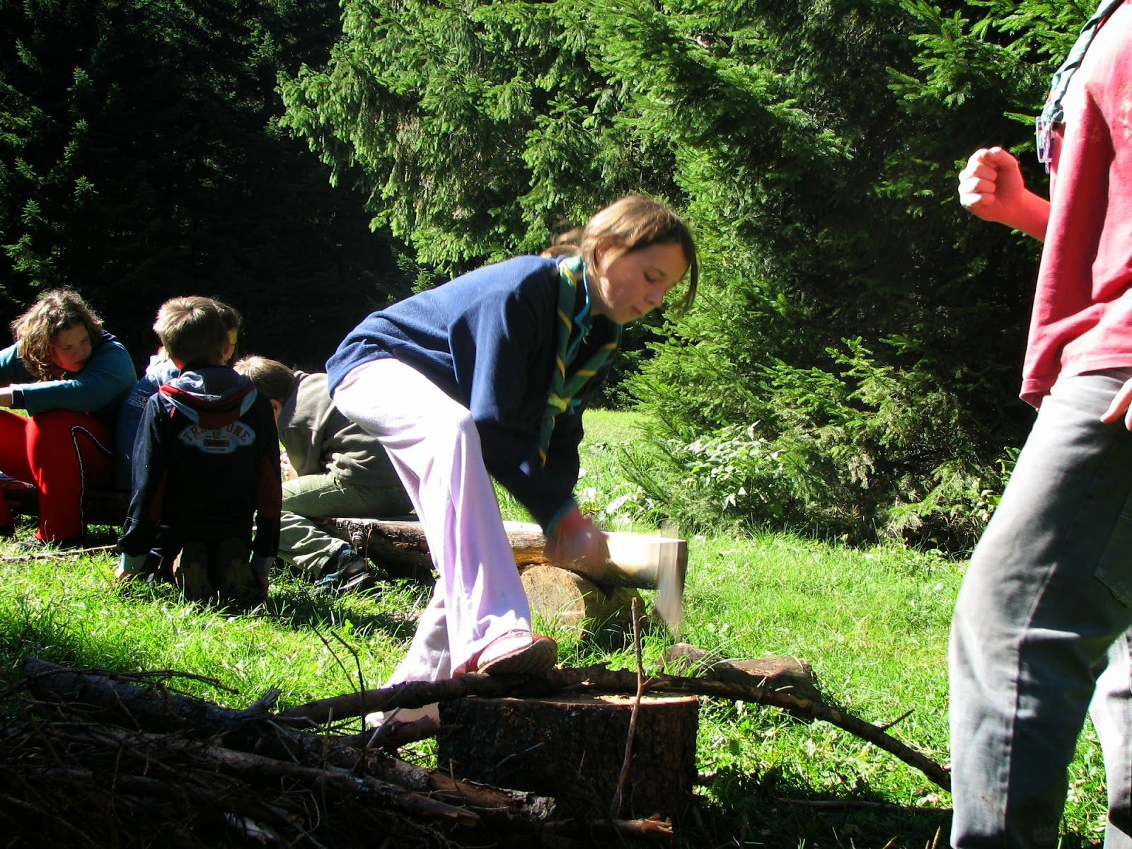 Vodov izlet, Ilirska Bistrica 2005 - Picture%2B136.jpg