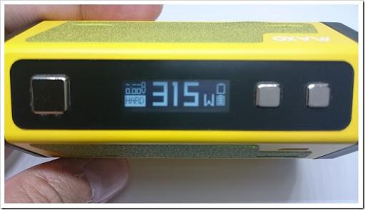 DSC 3624 thumb%25255B2%25255D - 【MOD】戦艦ヤマト!?超巨大戦艦MOD4本バッテリ「IJOY MAXO QUAD 18650 BOX MOD」レビュー!