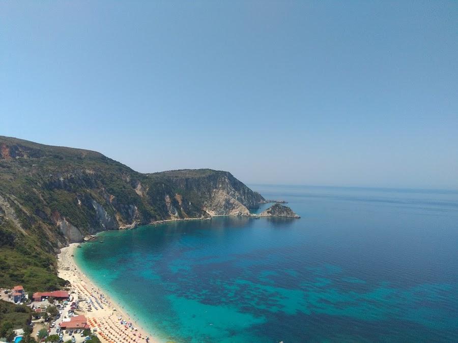 Le Spiagge più belle di Cefalonia (+ mappa) | As far as you can