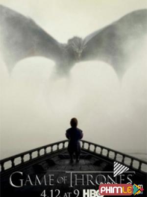 Phim Cuộc Chiến Ngai Vàng Phần 5 - Game Of Thrones Season 5 (2015)