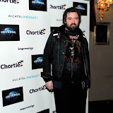 WWW.ENTSIMAGES.COM -  Nick Helm   at   Chortle Comedy Awards at Café de Paris, Coventry Street, London, March 25th 2013                                                 Photo Mobis Photos/OIC 0203 174 1069
