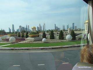 0380Dubai City Tour