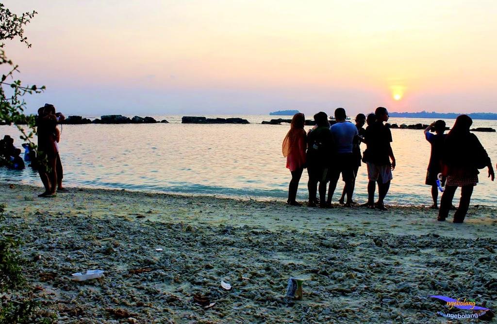 Pulau Harapan, 23-24 Mei 2015 Canon 076