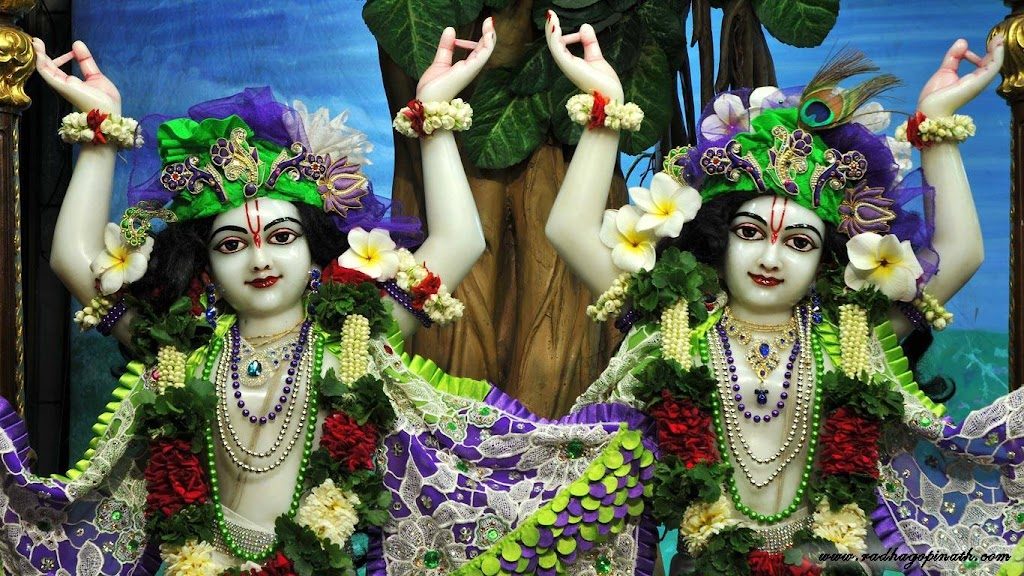 ISKCON Chowpatty Deity Darshan 15 Mar 2016 (21)