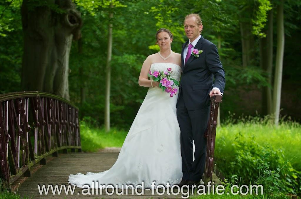 Bruidsreportage (Trouwfotograaf) - Foto van bruidspaar - 124