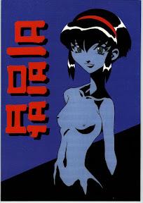 Shinobu Akira Kojinshi 2