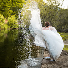 Wedding photographer Adrian Ilea (AdrianIlea). Photo of 04.04.2018