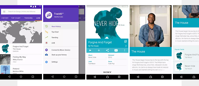 4 Aplikasi Android Terbaik Untuk Cara Mengetahui Dan Mengidentifikasi Judul Lagu Yang Kita Dengar