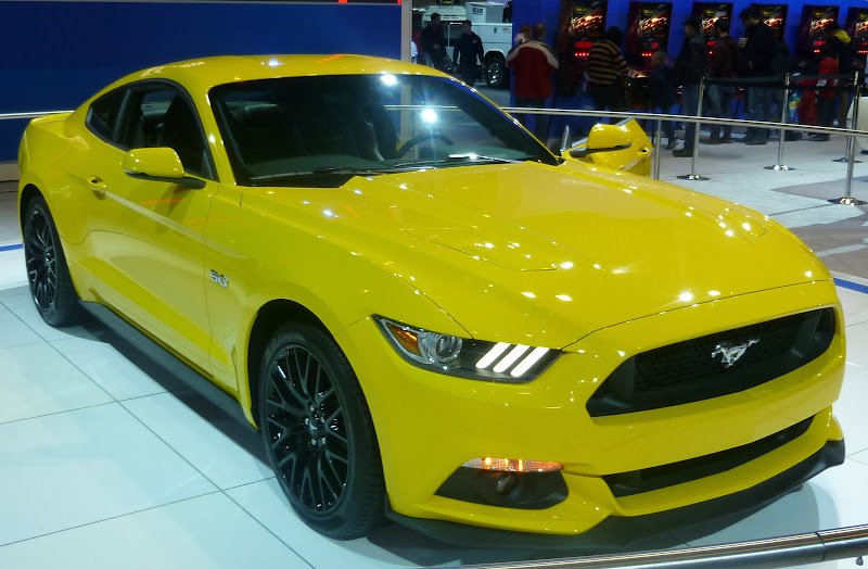 tire advice   cousins dream   ford mustang