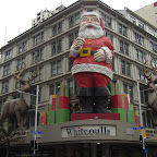 Auckland - Christmas