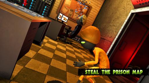 Shadow Prison Escape