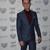 OIC - ENTSIMAGES.COM - Tyger Drew-Honey at the   Chain Of Hope Annual Ball  London Friday 20Th November 2015 Photo Mobis Photos/OIC 0203 174 1069