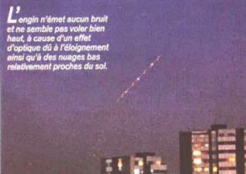 Roswell Alien Crash