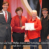 Scholarship Ceremony Fall 2015 - Dave%2Band%2BJudy%2BPhillips%2B-%2BJacob%2BDeVenney.jpg