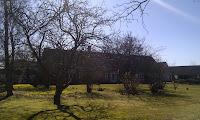 Springtime on Bornholm