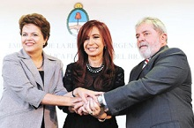 brasil-argentina (30 julio)