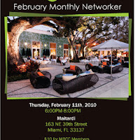 February Monthly Networker at Maitardi