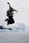 Air Vas (Perito Moreno Glacier Outside El Calafate, Argentina)