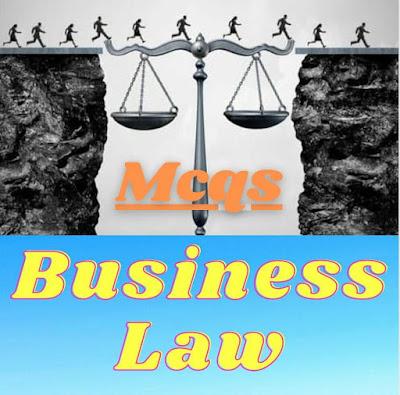 BUSINESS LAW - II