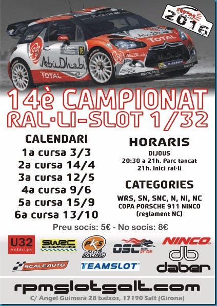 Calendario RPM 1-32_2016