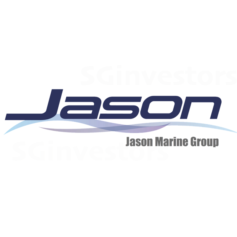 JASON MARINE GROUP LIMITED (SGX:5PF) @ SGinvestors.io