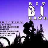 ISAUA Riverside and Hawrelak Park Biking - June 7, 2014