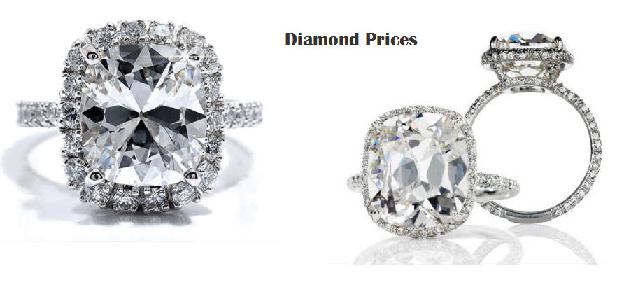Cover photo for Diamond Price