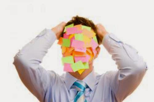 Interesting Errors In Thinking