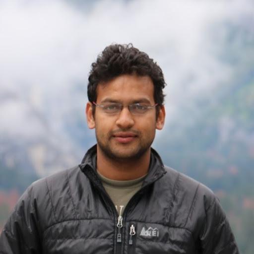 Vikram Thakar Photo 12