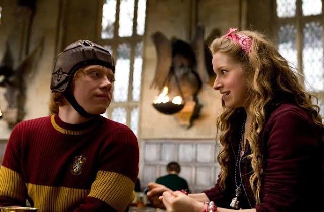 Atriz de 'Harry Potter' revela ter sido vítima de estupro aos 14 anos de idade