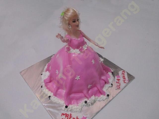 Kue Ulang Tahun Cisoka