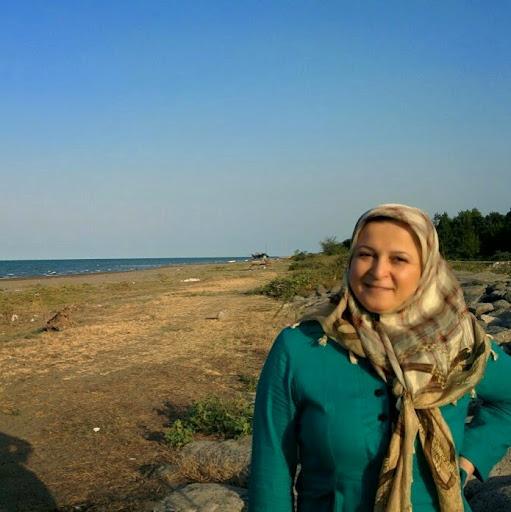 Fatemeh Roshanfekr's profile