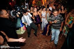 Foto 2224. Marcadores: 05/12/2009, Casamento Julia e Erico, MC, MC Anjinho, Rio de Janeiro