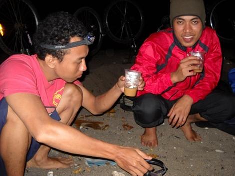 Gowes Jelajah Balekambang (Part II)