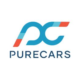 PureCars logo