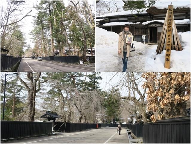 日本東北秋田 山形 新潟自助旅行 (5)